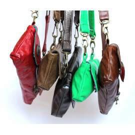 Variálható fesztivál táska