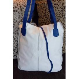 Pakolós táska megkötővel