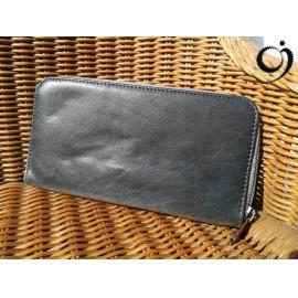 Merevített pénztárca
