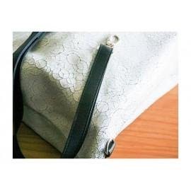 Variálható hátizsák kézifogóval ami válltáskaként is hordható