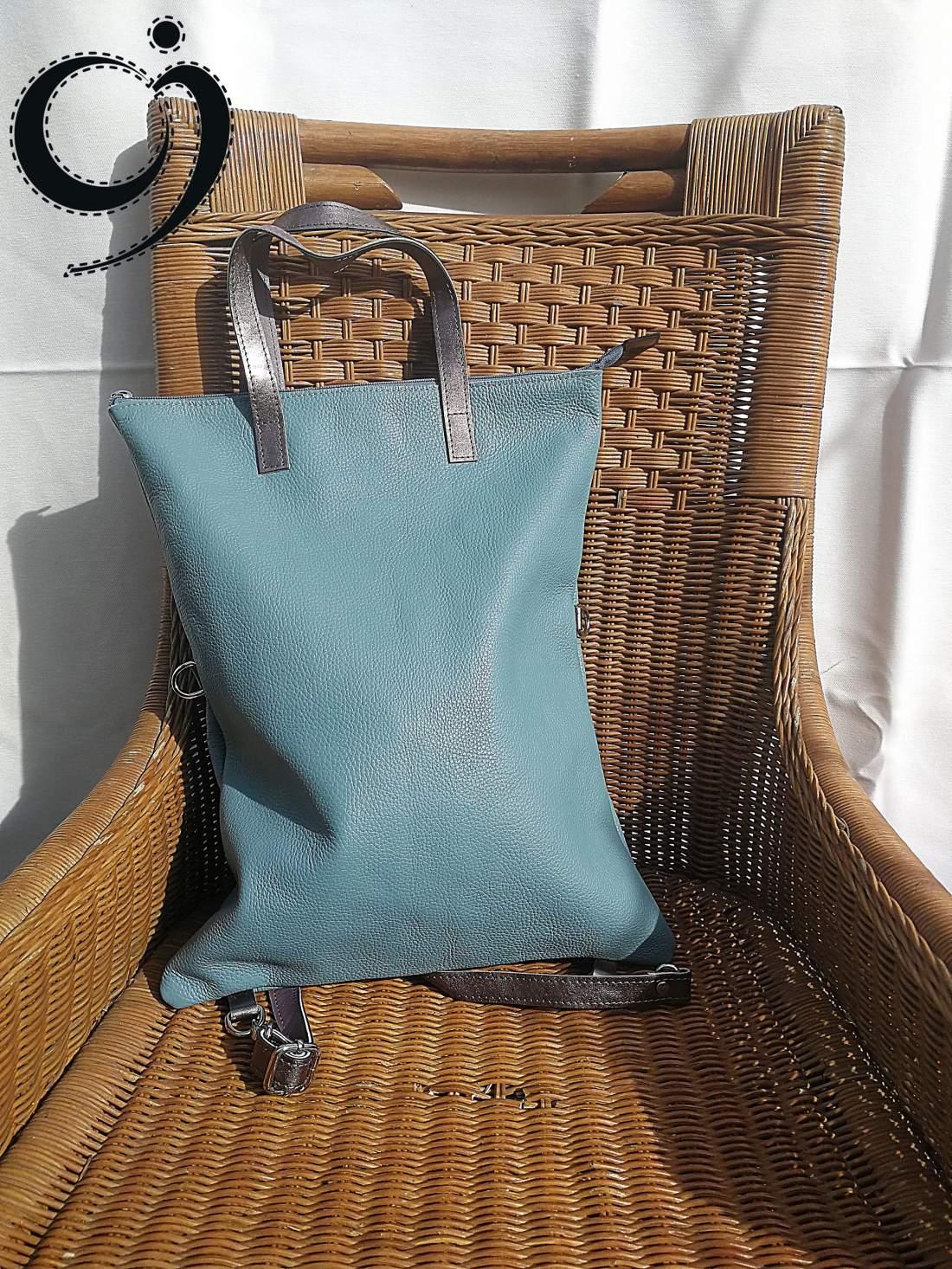 Variálható táska
